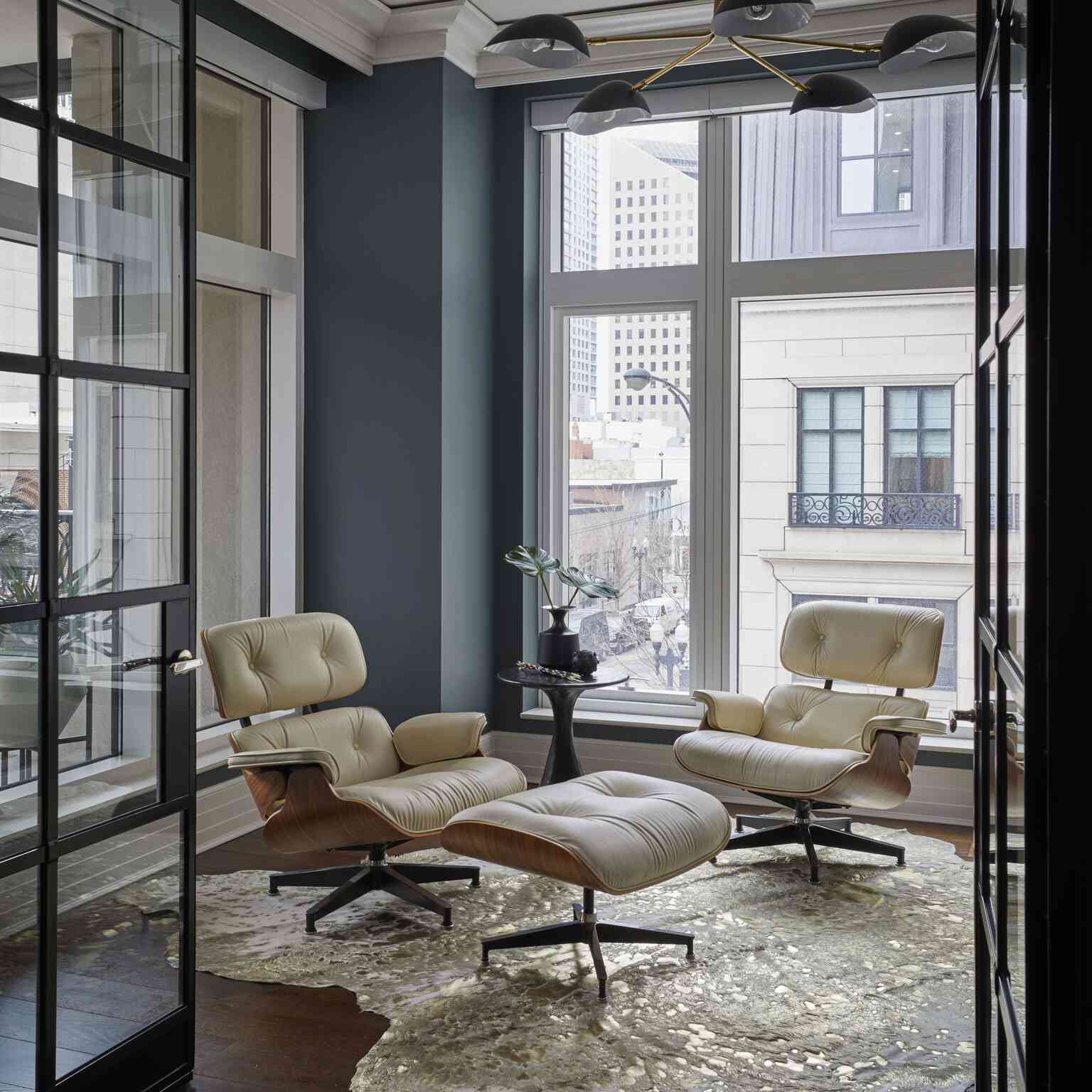 One Room I'll Never Forget - Donna Mondi Office