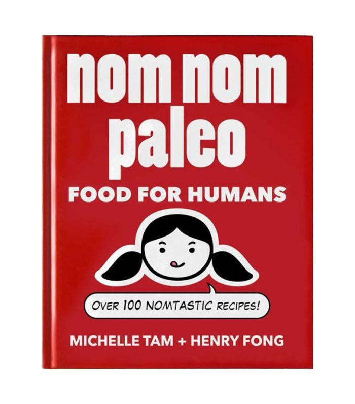 Nom Nom Paleo Michelle Tam & Henry Fong