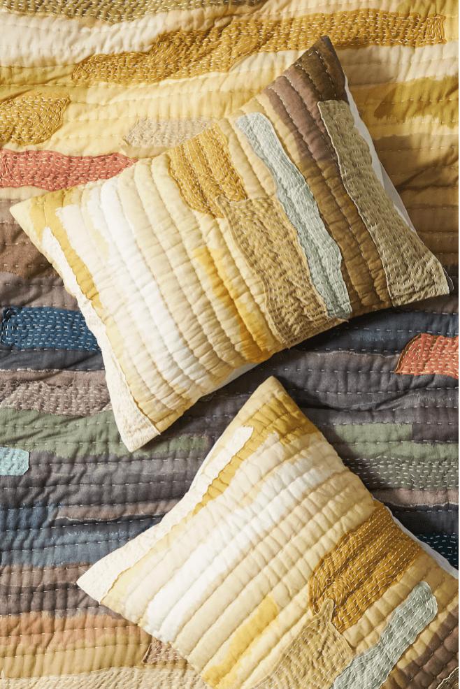 Vivie Pillowcases