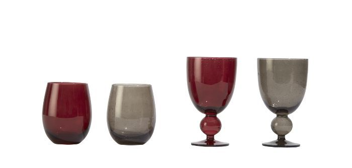 Treshold Wine Glasses