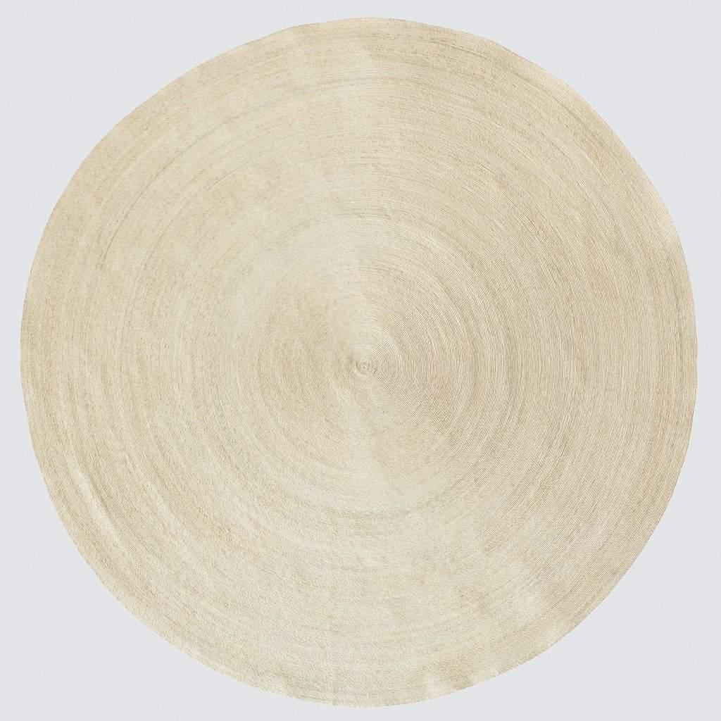 Trenza Palm Rug