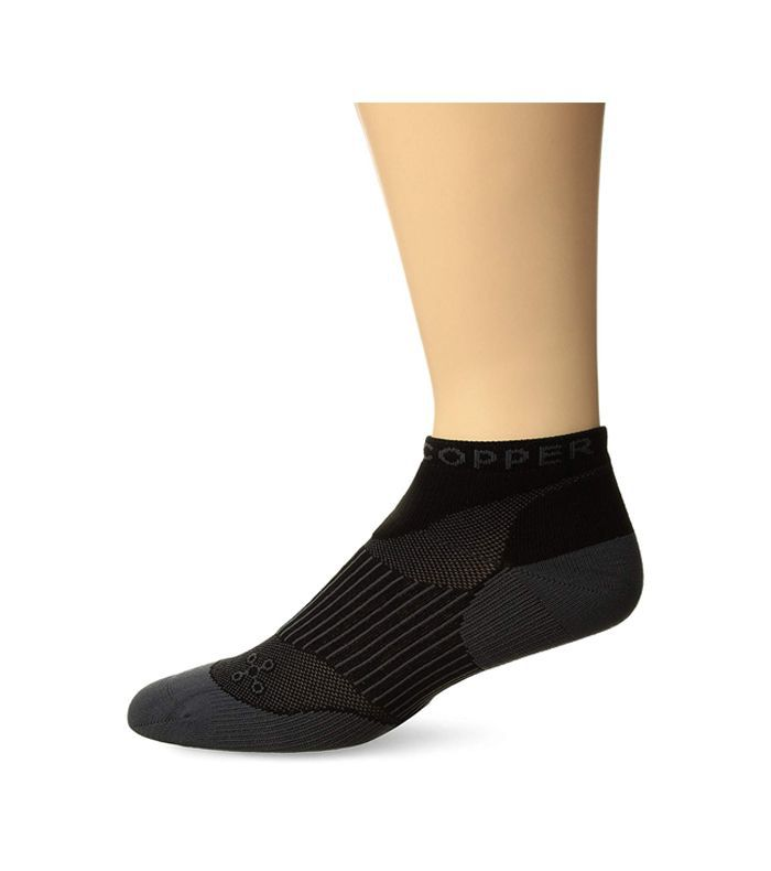 Tommie Copper Performance Compression Ankle Socks