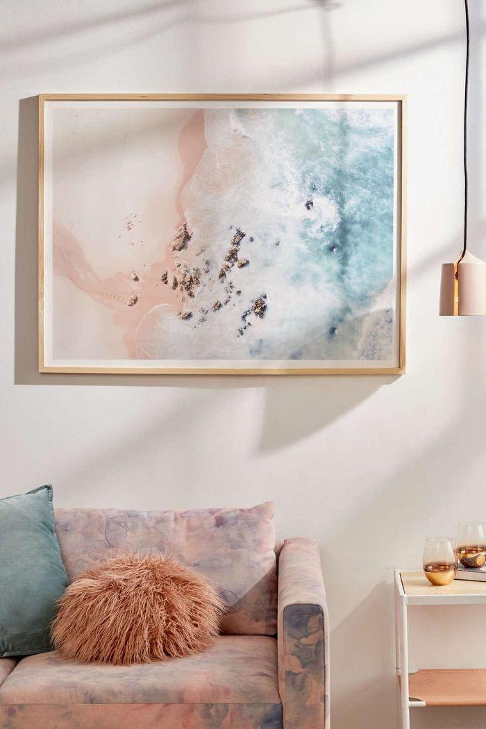 Ingrid Beddoes Sea Bliss Art Print