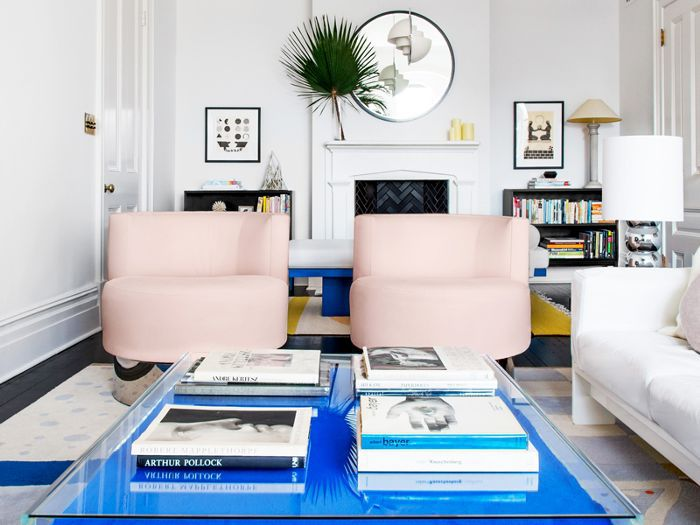 The Penny-Pincher's Guide to Affordable, Modern Furniture