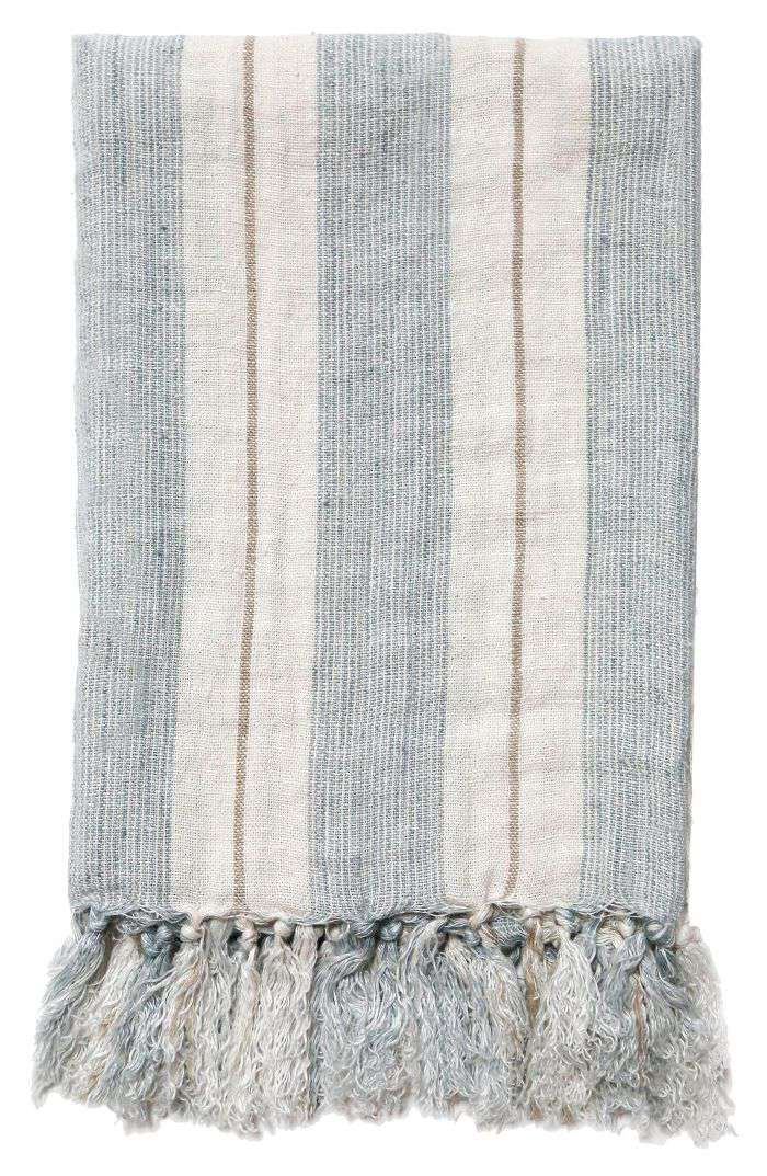 Pom Pom At Home Laguna Throw Blanket
