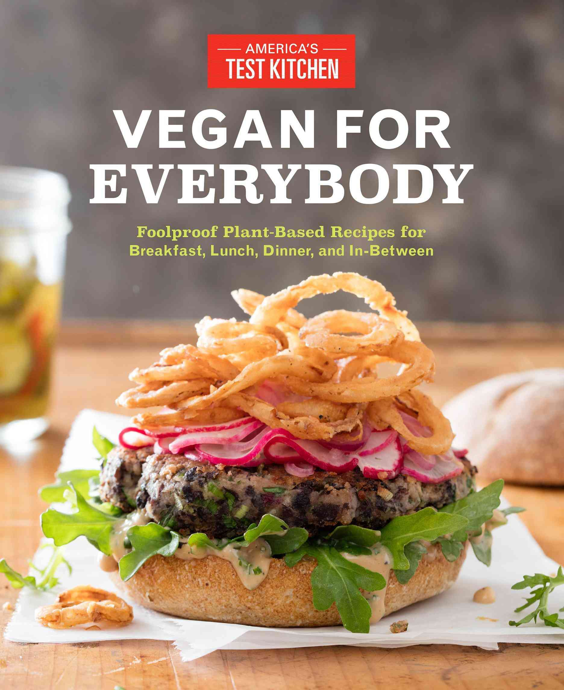 Vegan for Everybody