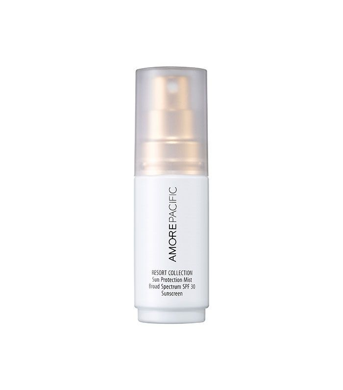 Resort Collection Sun Protection Mist Broad Spectrum SPF 30 Sunscreen 2.7 oz/ 80 mL
