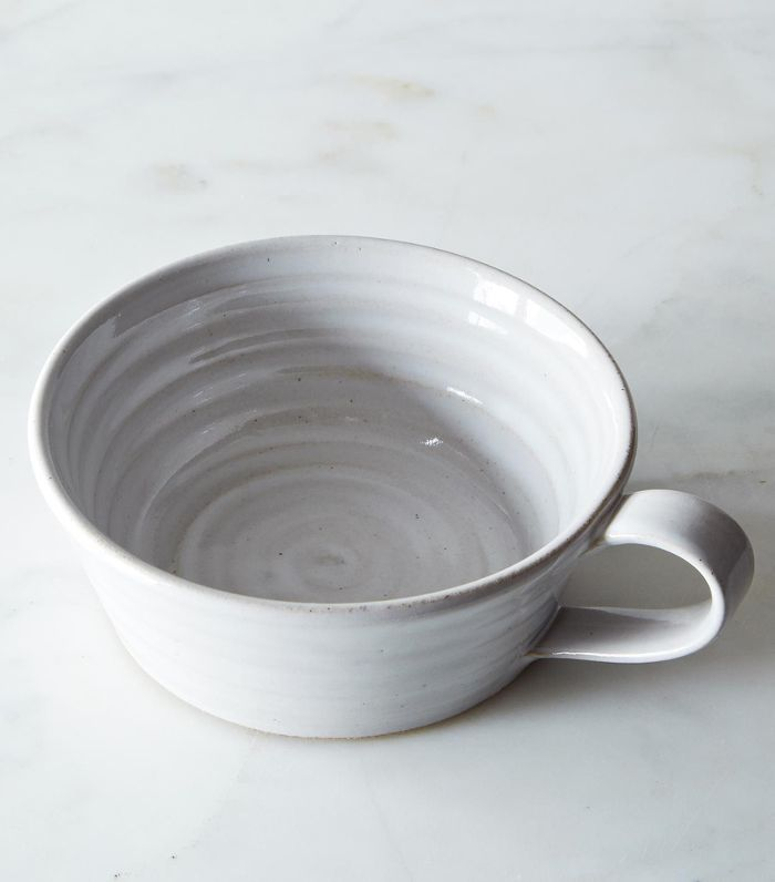 Farmhouse Pottery Soup Mug
