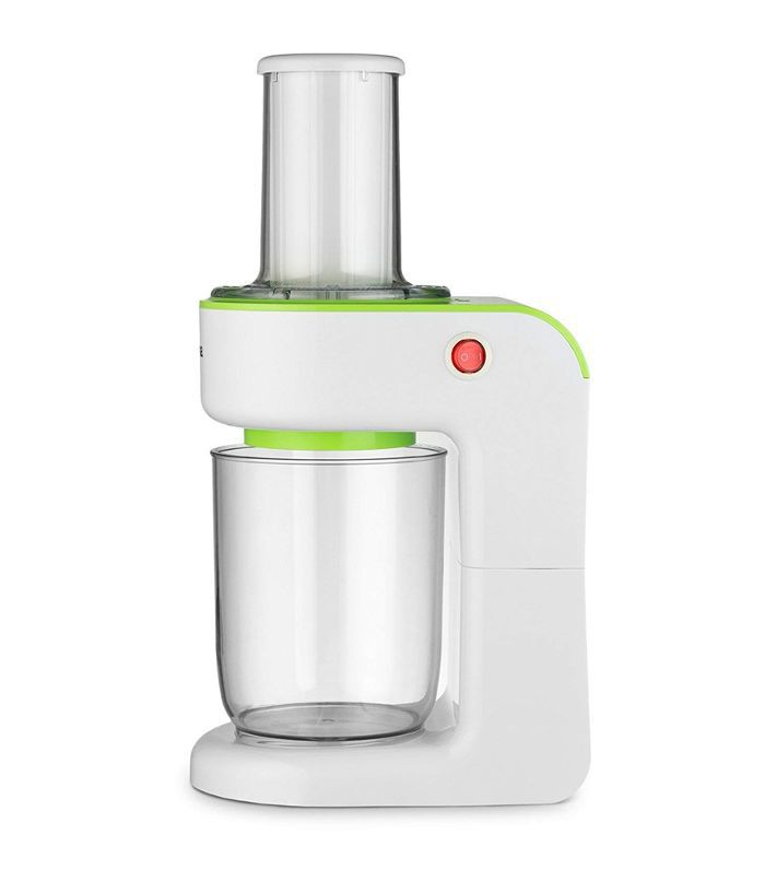 Gourmia Electric Spiralizer