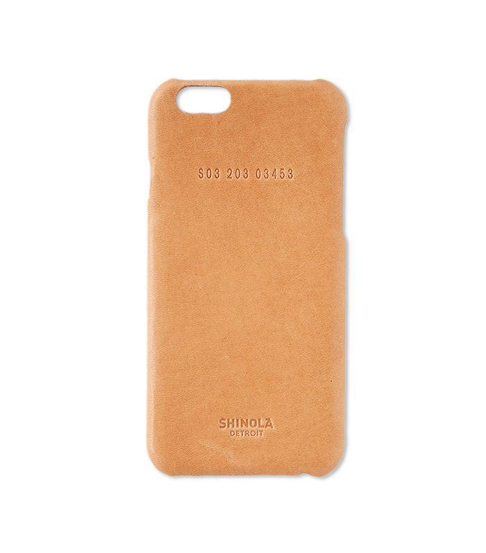 Shinola iPhone 6 Case