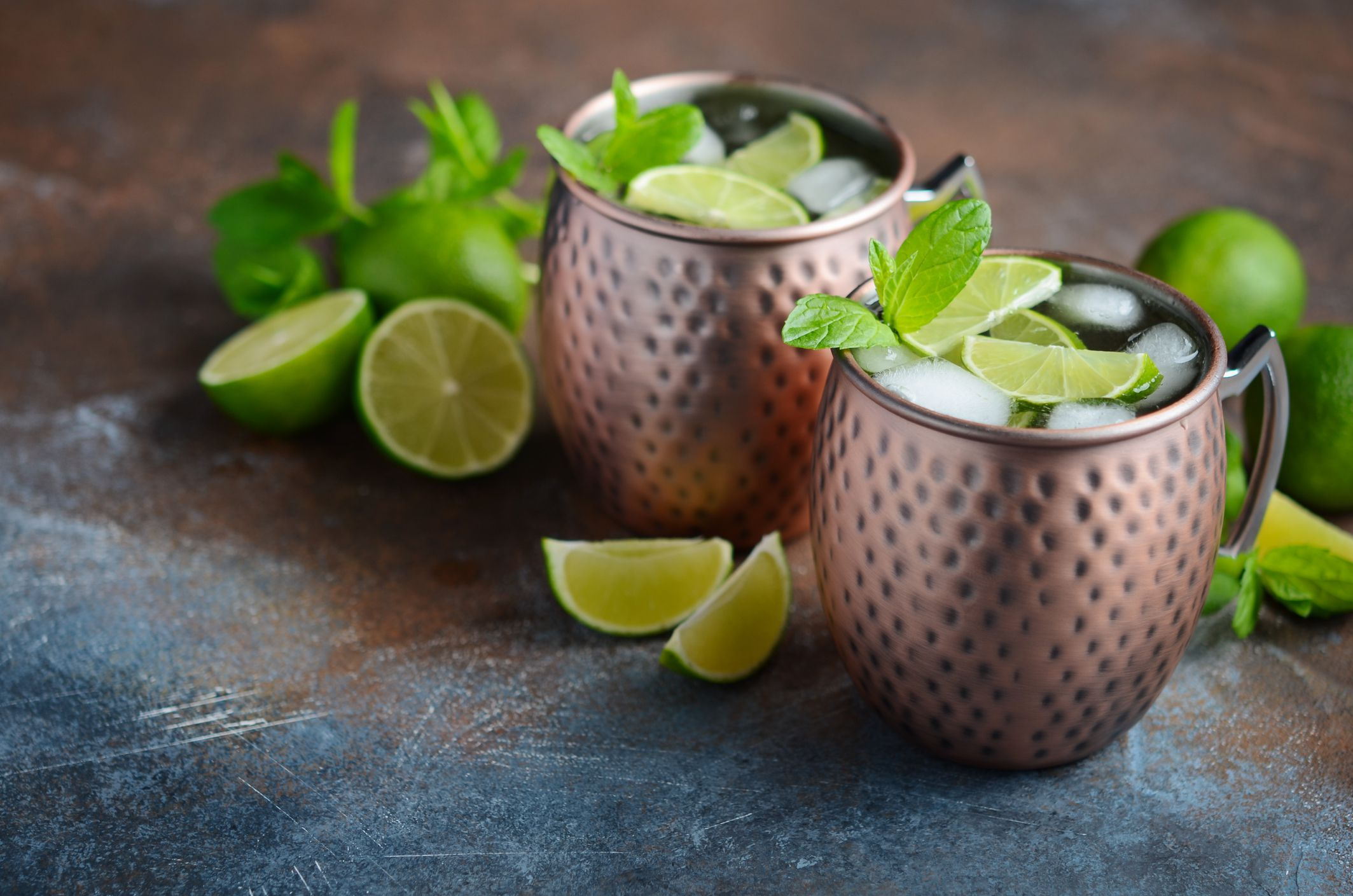 Your Ultimate Guide to Making the Perfect Moscow Mule