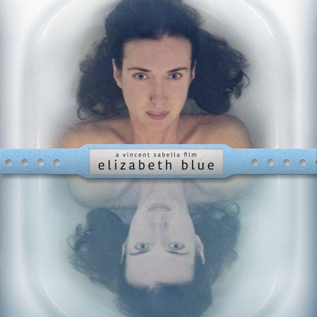 Elizabeth Blue movie poster