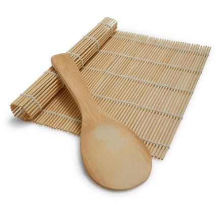 Sushi Kit with Paddle