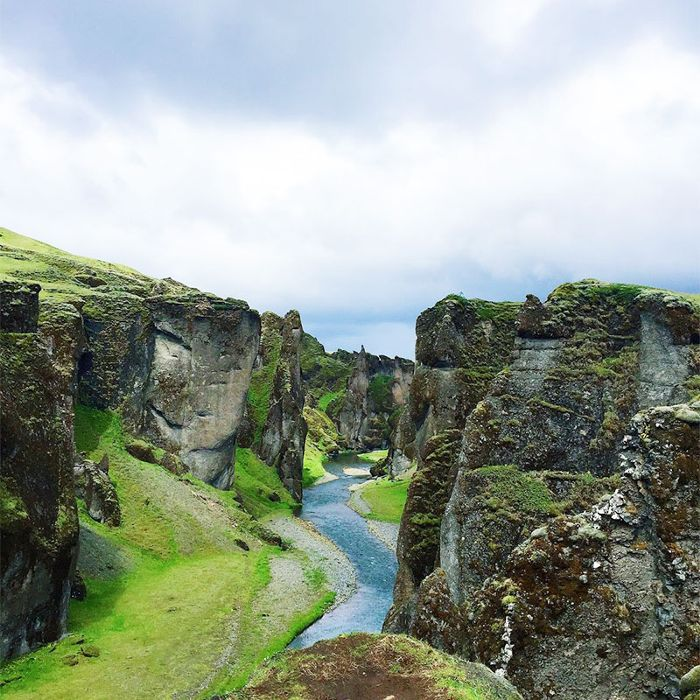 Traveling Iceland Solo