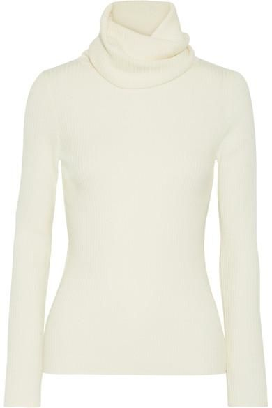 Etoile Merino Wool Turtleneck Sweater