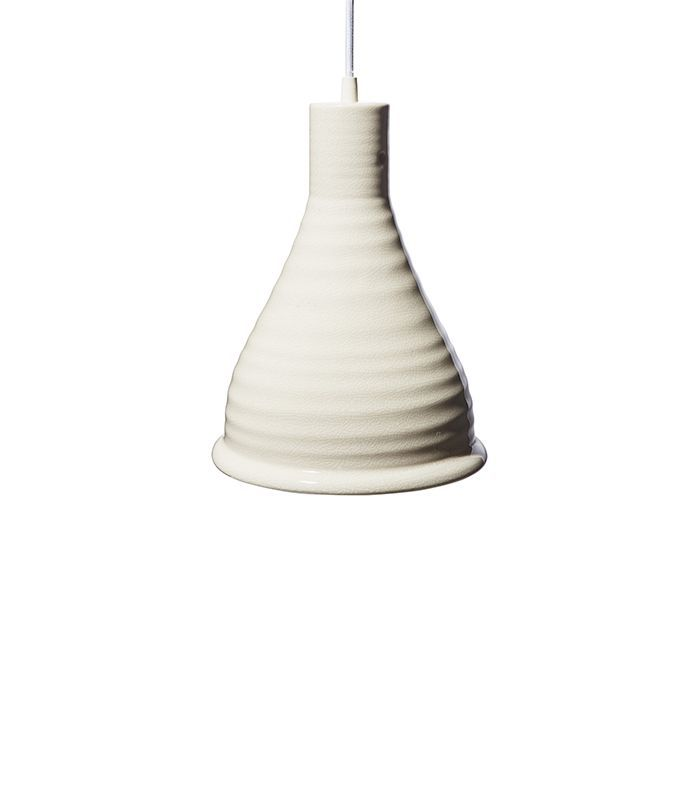 Everly Ceramic Pendant