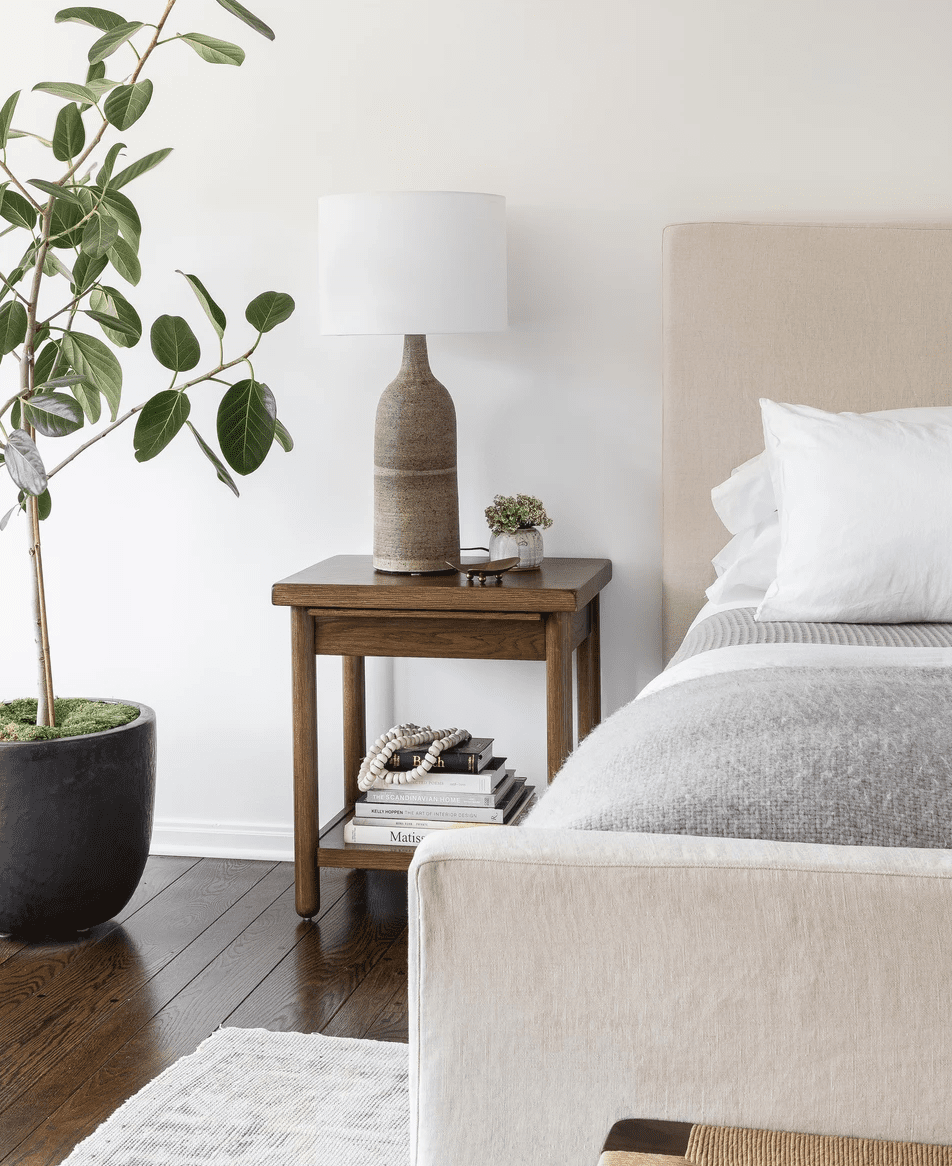 The First 5 Things You Should Buy When Decorating Your Bedroom