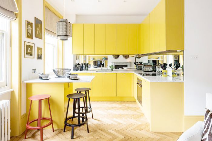 10 Yellow Kitchen Ideas You Ll Want To Steal For Your Home