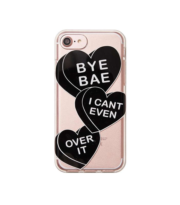 how to break up — iphone case