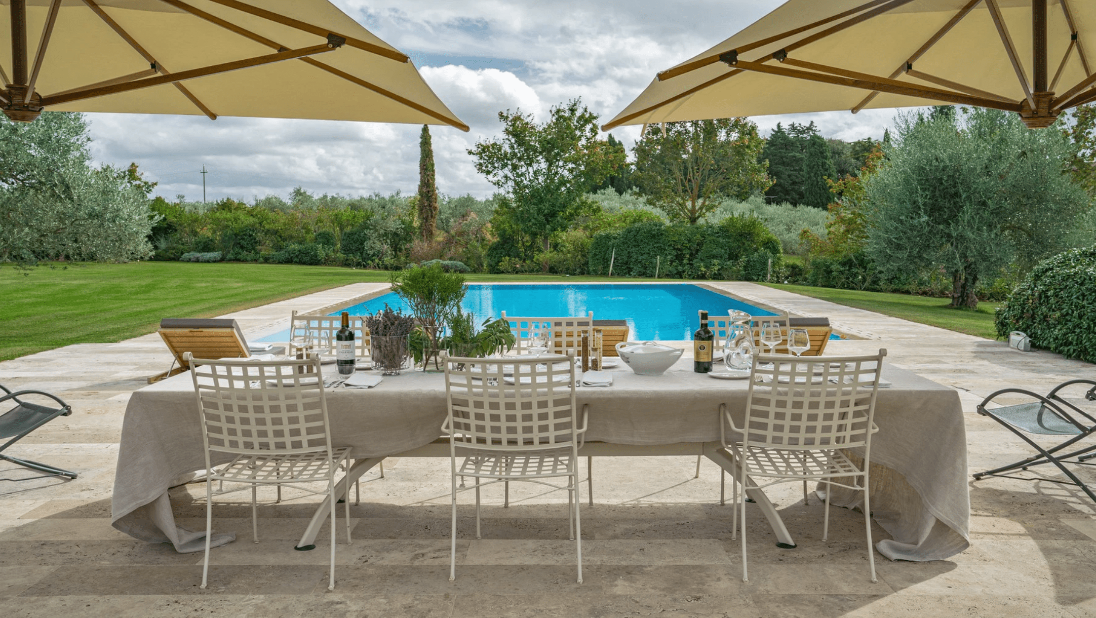 best Onefinestay rentals in Italy