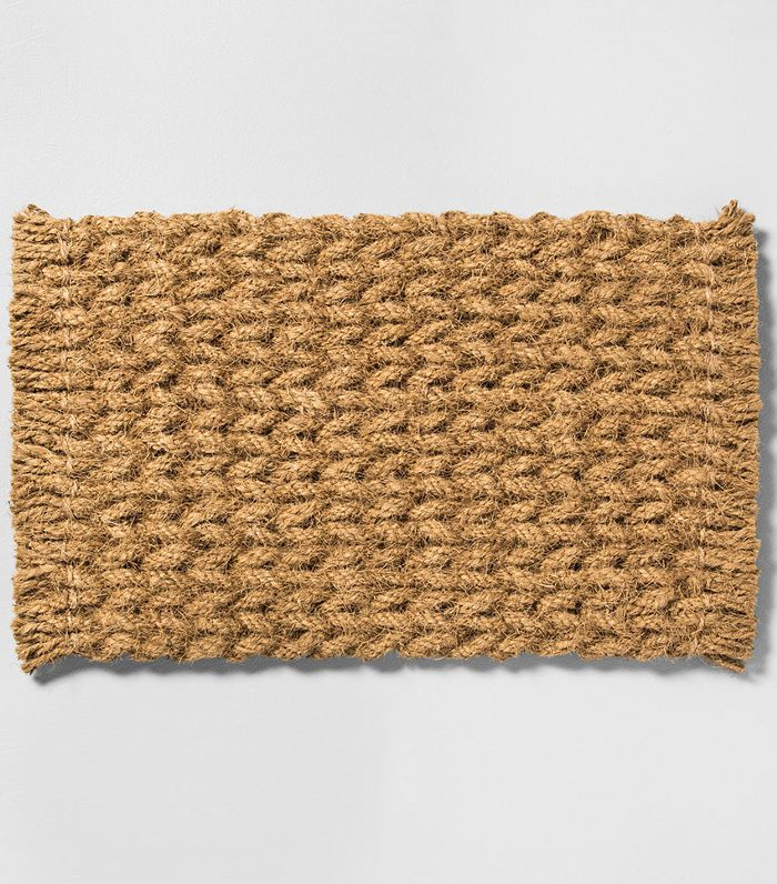 Hearth & Hand with Magnolia Braided Doormat