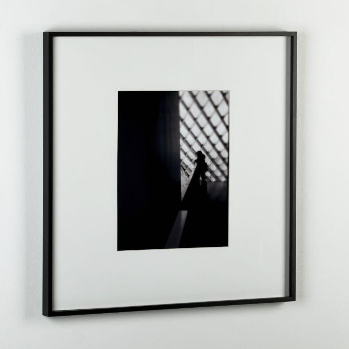 gallery black 11x14 picture frame