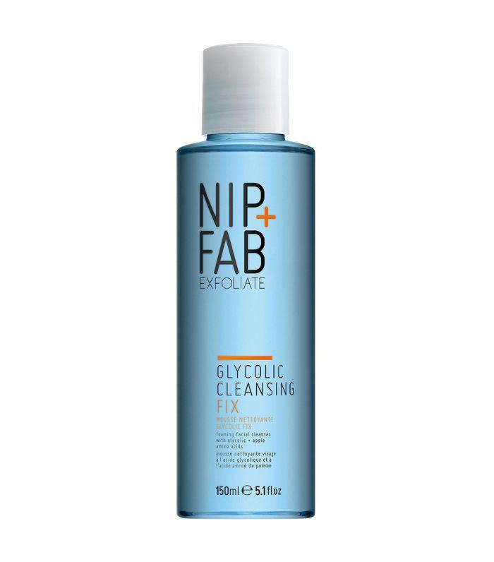 Nip + Fab Glycolic Cleanser