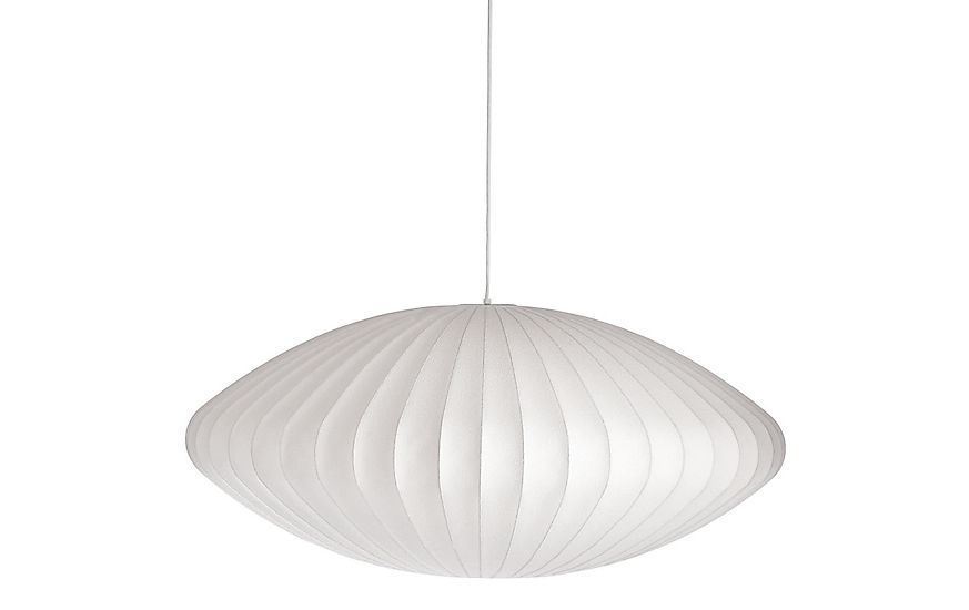 Nelson Saucer Pendant Lamp
