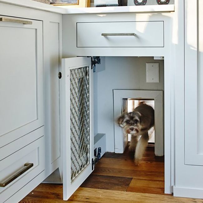 ideas de almacenamiento de cocina