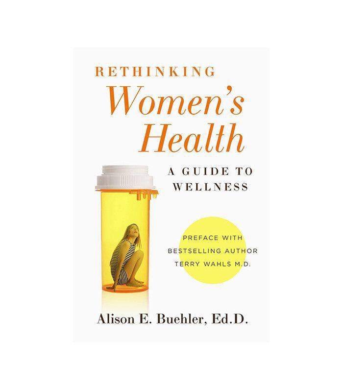 book on wellness for women