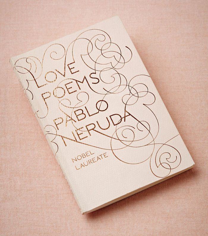 Pablo Neruda Love Poems