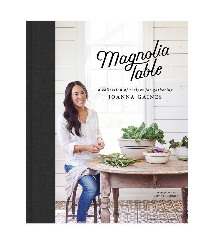 Joanna Gaines and Marah Stets Magnolia Table
