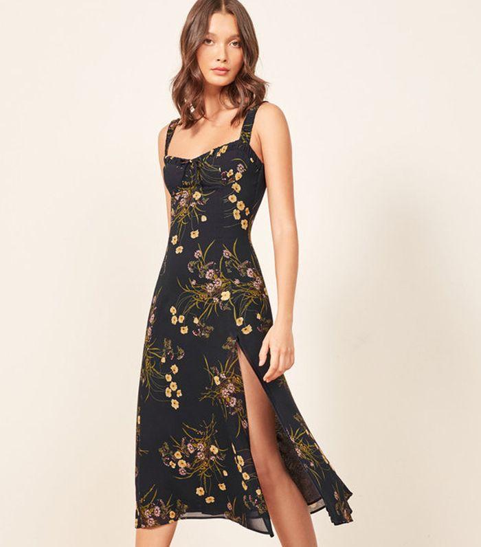 Peridot Dress