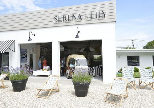 Serena & Lily The Hamptons Shopping Guide