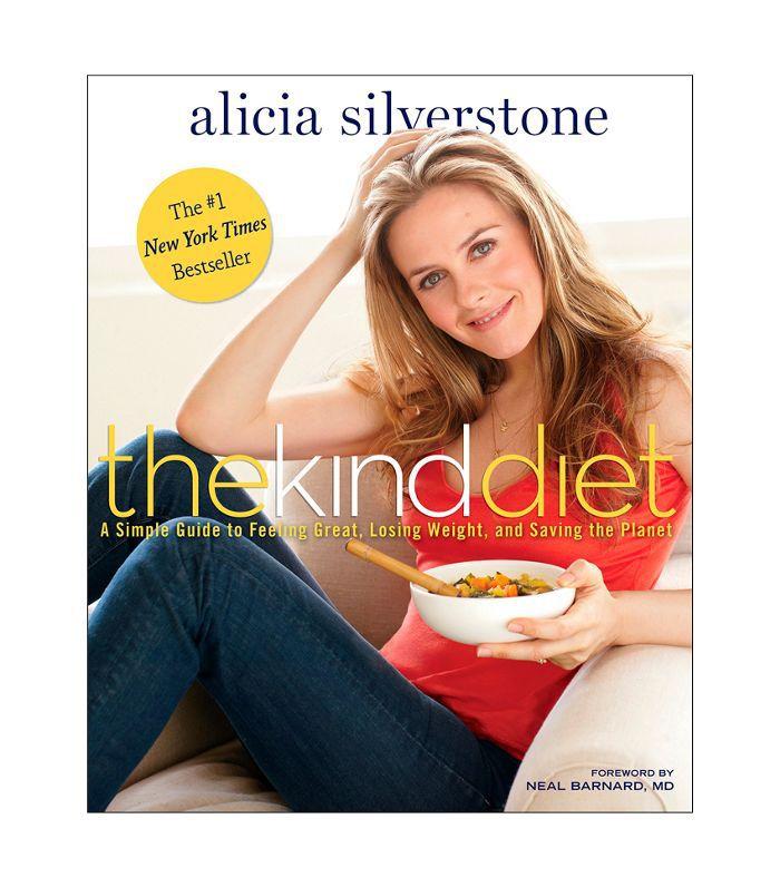 Alicia Silverstone The Kind Diet