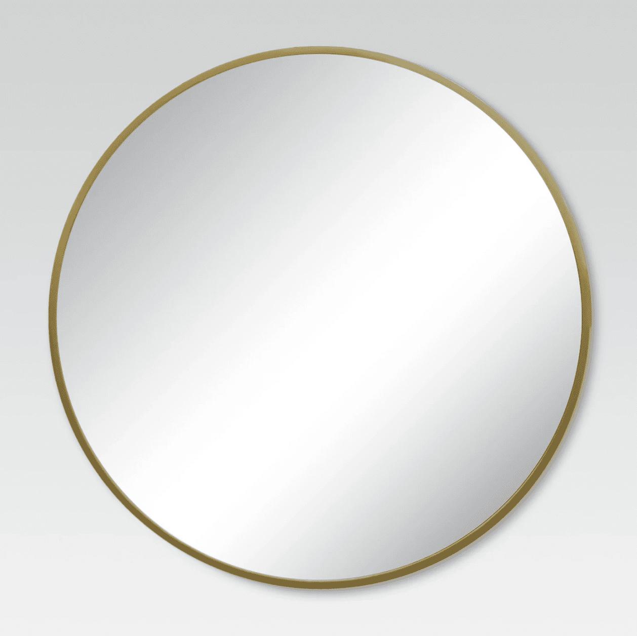 round project 62 mirror