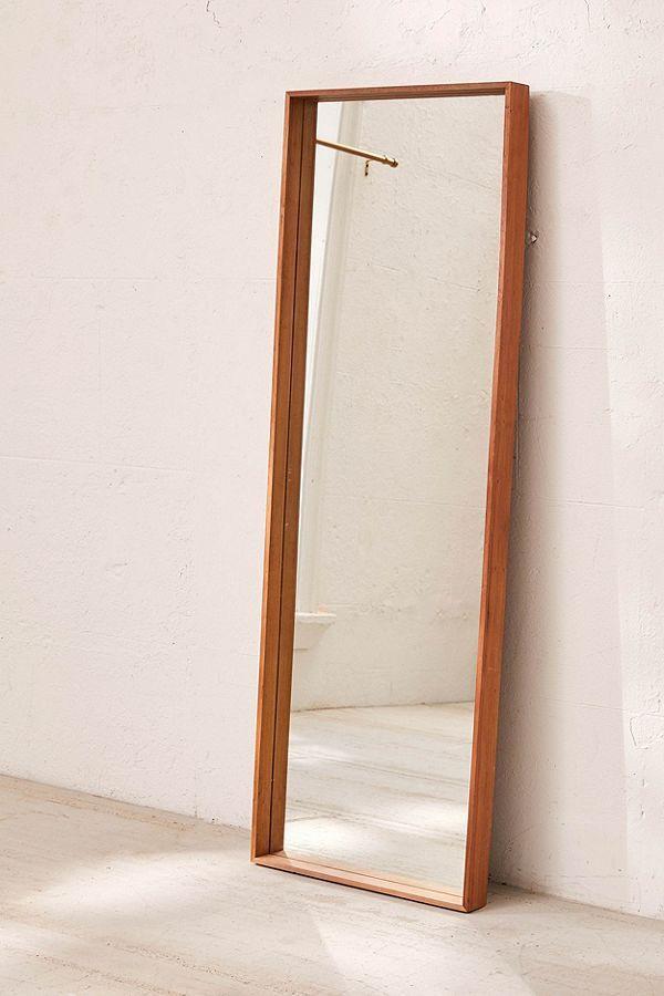 Leonara Floor Mirror