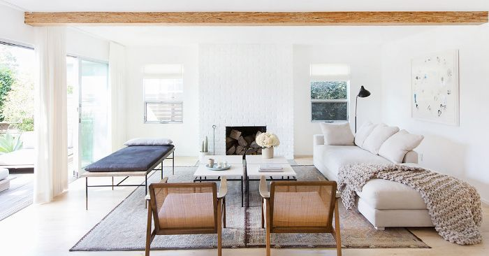 This Striking Venice Beach Home Is Why the #HouseGoals Tag Was Created