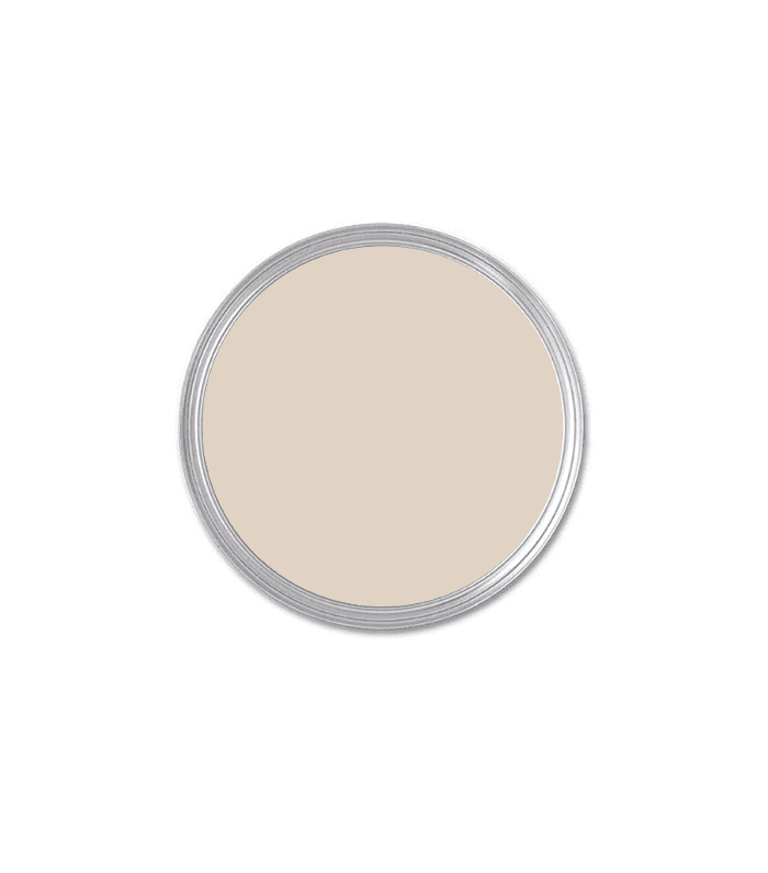 Glidden Essentials Safari Bisque Beige Semi-Gloss Interior Paint Best Home Depot Paint Colors