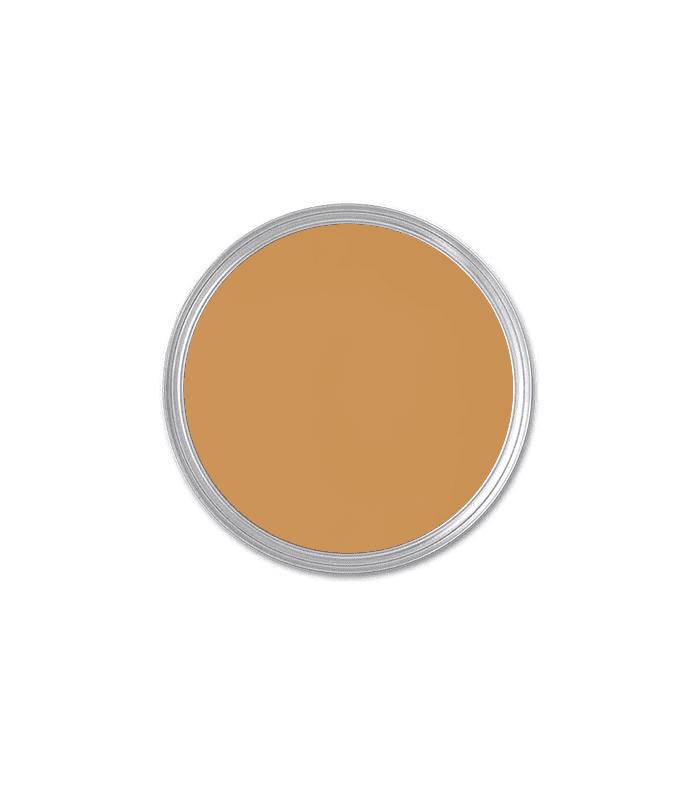 Portola Paints Golden Rust