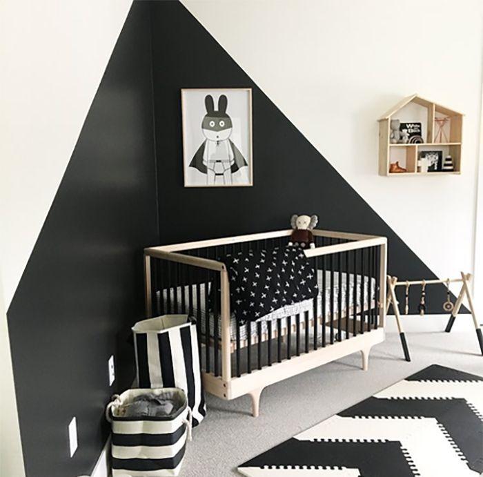 20 Inexpensive Nursery Decorating Ideas
