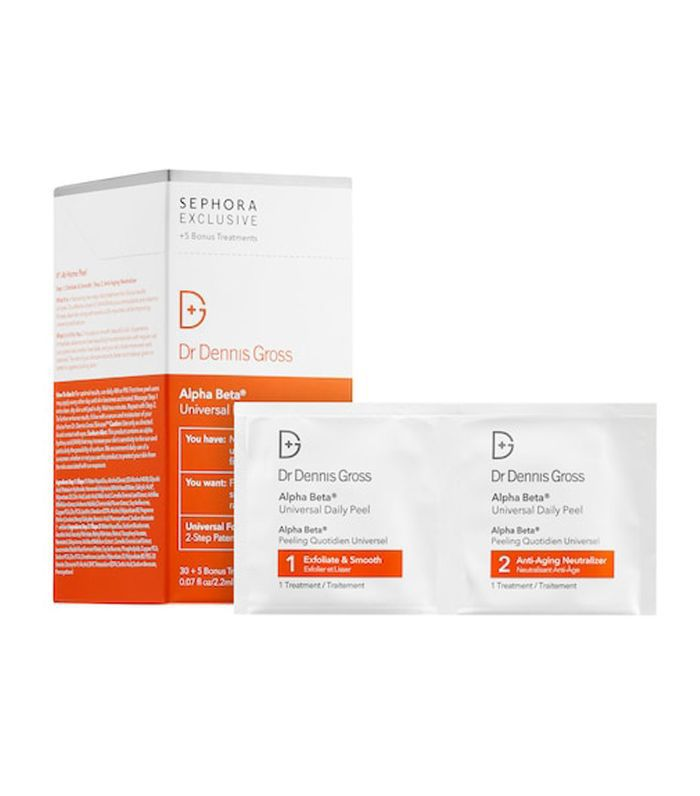 Alpha Beta(R) Extra Strength Daily Peel 30 Treatments Combination Skincare Routine