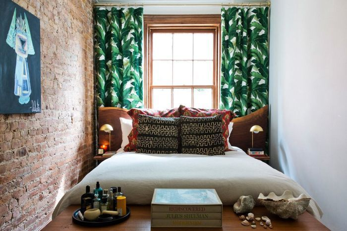 20 Small Bedroom Decorating And Decor Ideas