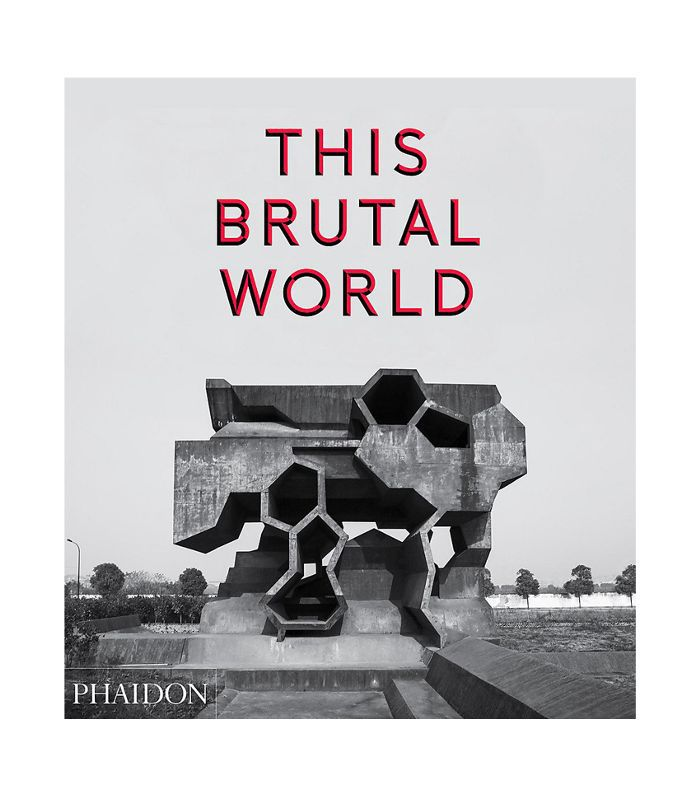 Peter Chadwick This Brutal World