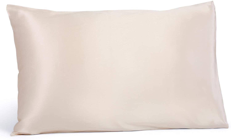Fishers Finery Silk Pillowcase