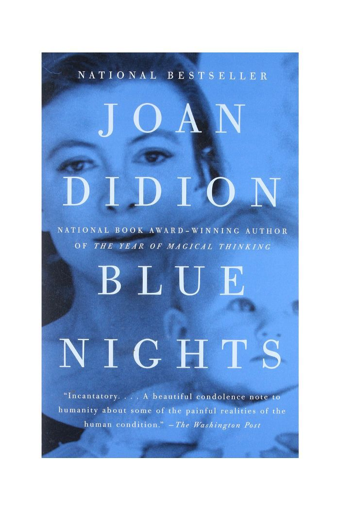 Joan Didion Noches azules