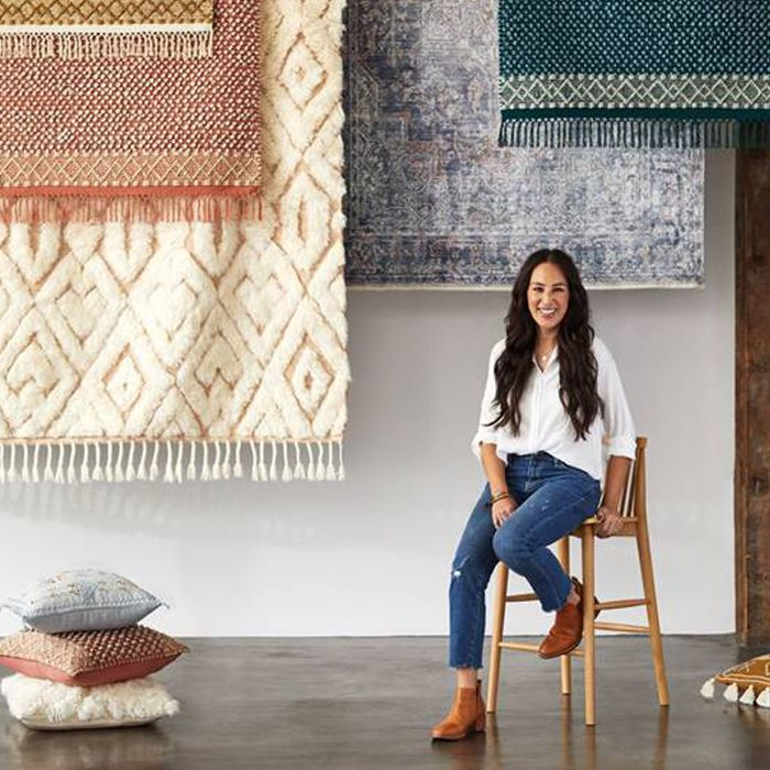 Joanna Gaines—Anthropologie