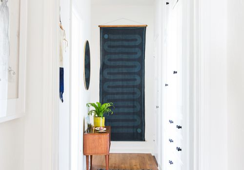 hallway decor ideas