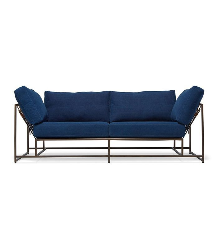 Stephen Ken Inheritance Two Seat Sofa