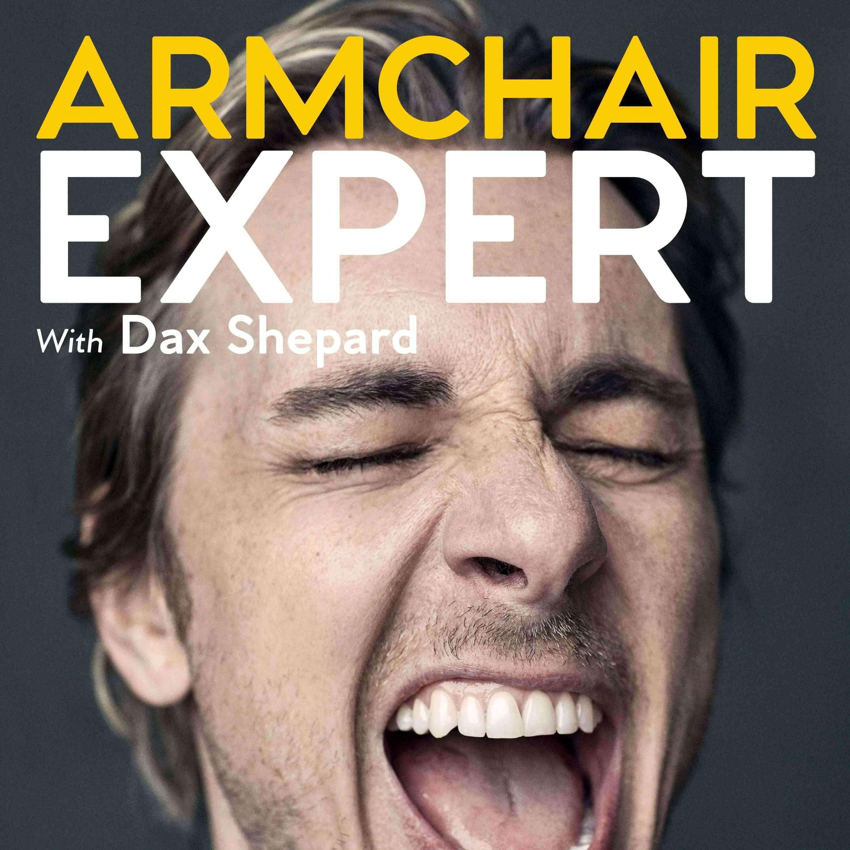 Experto en sillón con Dax Shepard
